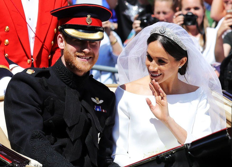 MEGXIT: Why Harry & Meghan should be stripped of their titles